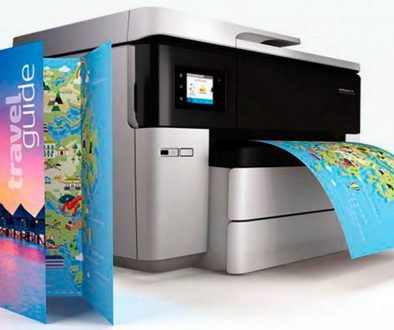 Impressora Multifuncional Officejet Pro HP A3 7740