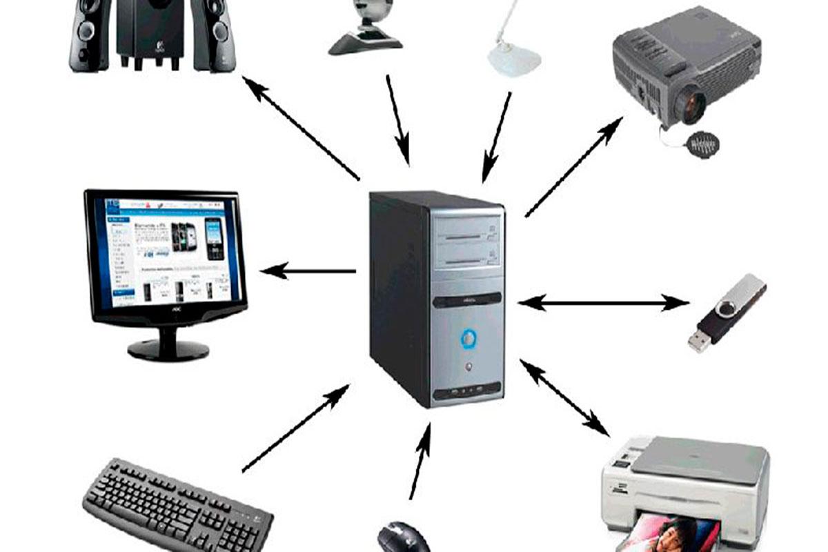 Acessórios para Computadores em BH